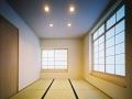 武蔵小金井の家